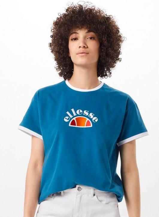 "Ellesse Damen T-Shirt ""Rosabella"" für 17,77€ inkl. Versand (statt 26€)"