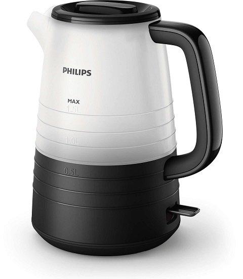 Philips HD9334/90 Daily Collection Wasserkocher für 13,99€ (statt 20€)