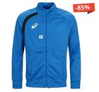 Asics Track Top Herren Trainingsjacke für 13,94€ inkl. Versand (statt 22€)