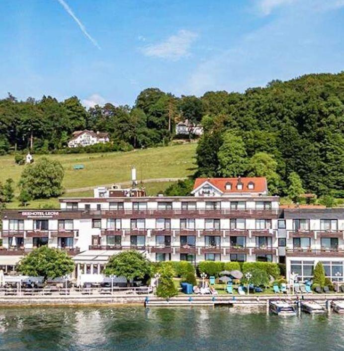 Berg: Ab 2 Nächte im 4* Seehotel Leoni inkl. Frühstück ab 129€ pro Person