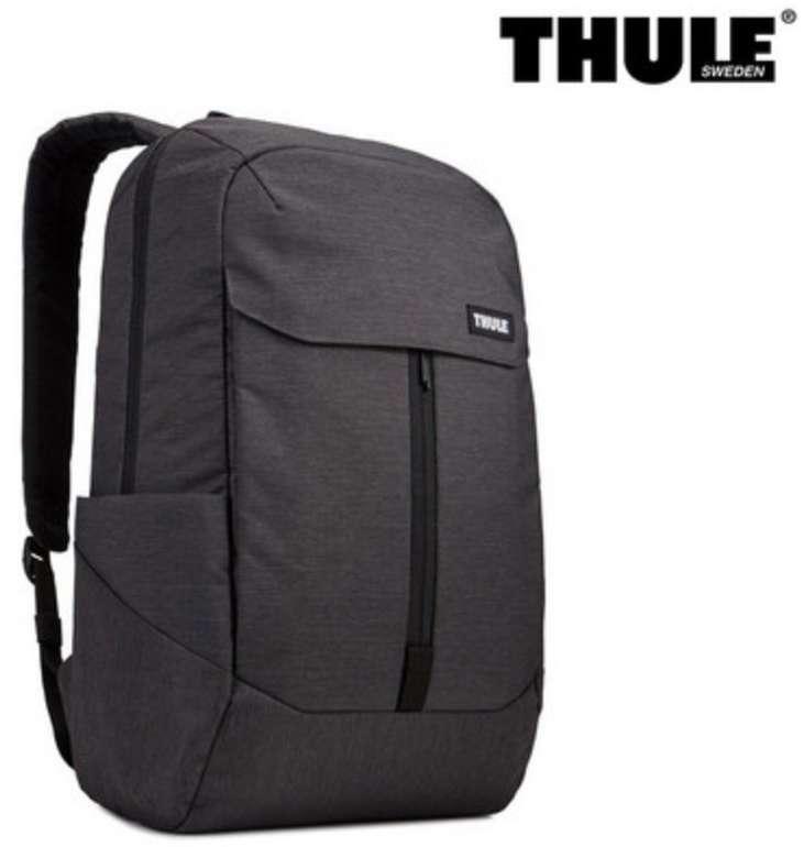 Thule Lithos Rucksack mit Tablet- & Laptopfach (20 Liter Volumen) für 35,90€ inkl. Versand (statt 44€)