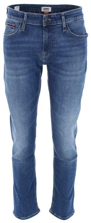 """Tommy Hilfiger """"Scanton Slim"""" Herren Jeans für 49,99€ inkl. Versand (statt 74€)"""