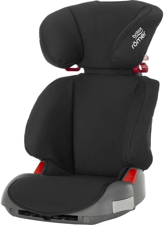 Britax Römer Adventure Kindersitz (3,5 - 12 Jahre, 15 - 36 kg, Gruppe 2/3) für 39,99€ - Kreditkarte!