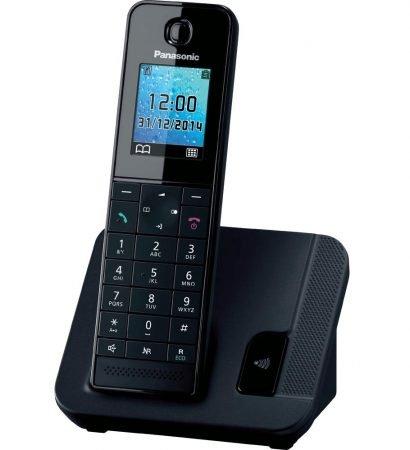 Panasonic KX-TGH210 Schnurloses Telefon für 22€ inkl. Versand (statt 33€)
