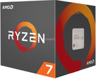AMD Ryzen 7 2700 Boxed Prozessor (8x 3,2 GHz) + The Division 2 für 219,90€