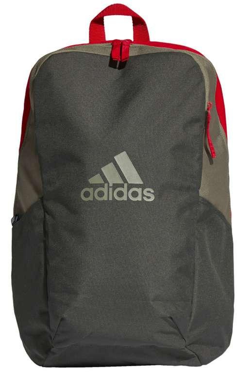 Adidas Performance Parkhood Rucksack für 14,95€ inkl. Versand (statt 28€)