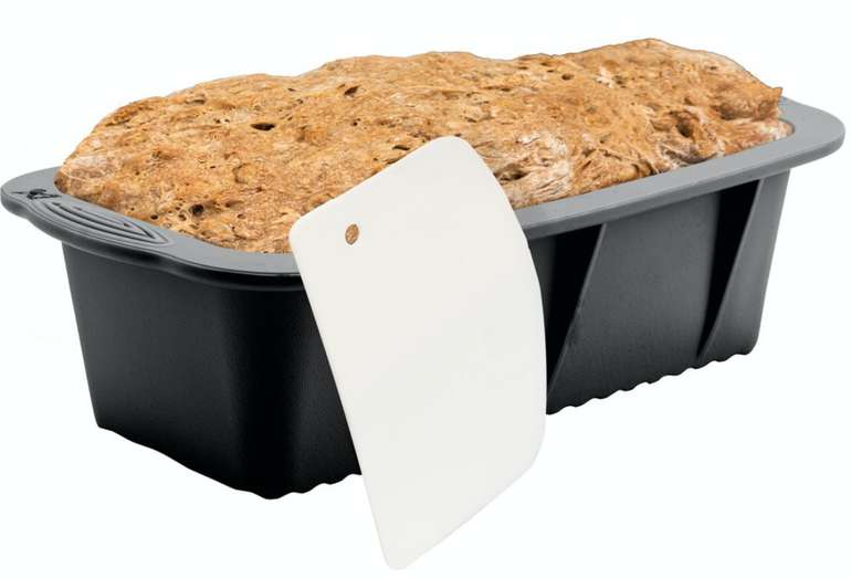 riijk Silikon Backform für Brot zu 7,98€inkl. Versand (statt 14€)