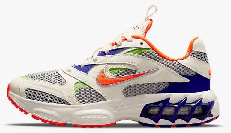 Nike Zoom Air Fire Damen Sneaker für 49,48€inkl. Versand (statt 82€) - Nike Membership!