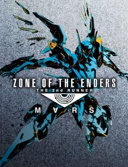 Zone of the Enders: The 2nd Runner - MARS Steam Edition für 10,19€ (statt 16€)