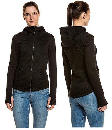 Bench Zip-Hoodie Softshell-Jacke für 19,89€ inkl. VSK