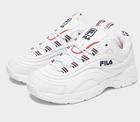 JD Sports Sale mit bis zu 50% Rabatt - z.B. FILA Ray Damen Sneaker ab 60€