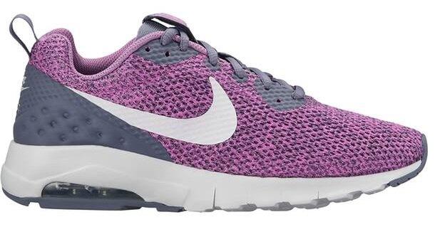 Nike Wmns Air Max Motion Sneaker in 4 Farben je nur 59,99€ (statt 70€)
