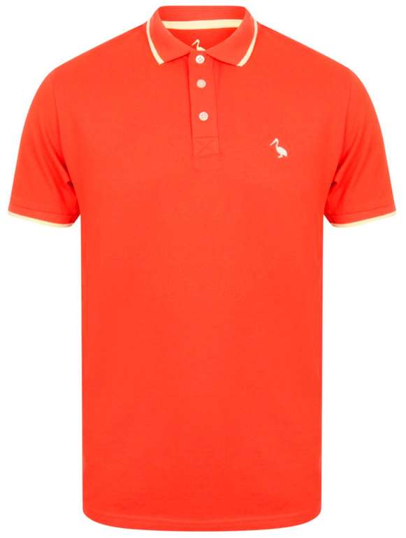 South Shore Baser Herren Polo-Shirt (100% Baumwolle) für 4,44€ + 3,95€ Versandkosten