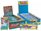 30er Pack PowerBar Riegel + 12er Pack Clif Bar für 26,69€ inkl. Versand