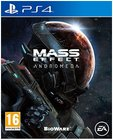 Mass Effect Andromeda (PS4) für 11,50€ inkl. Versand (statt 17€)