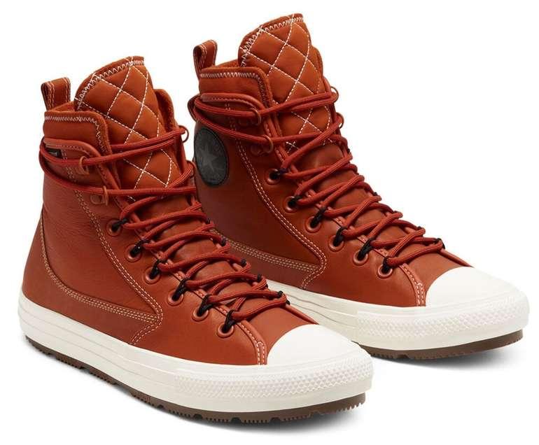 Converse Utility All Terrain Chuck Taylor All Star High Top Sneaker für 59,49€ inkl. Versand (statt 99€)