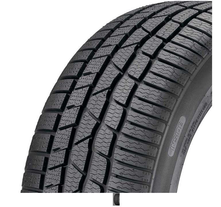 Verschiedene Winter und Sommerreifen von Michelin, Continental und Pirelli ab 20€ bei A.T.U.