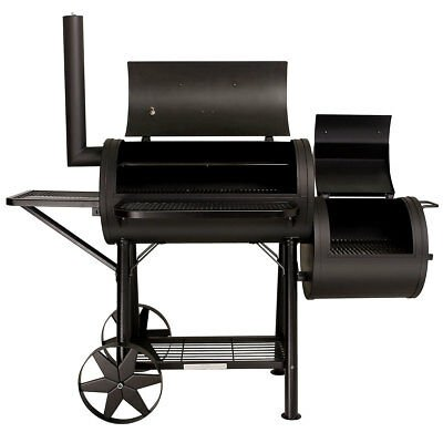 Taino Yuma Smoker BBQ Grill für 314,91€ inkl. Versand (statt 350€)