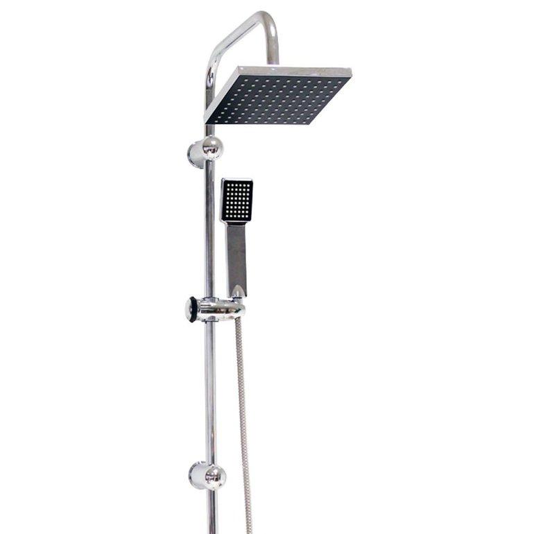 Grafner Dusch Set (Regendusche/Handbrause) R350 für 29,90€ inkl. Versand