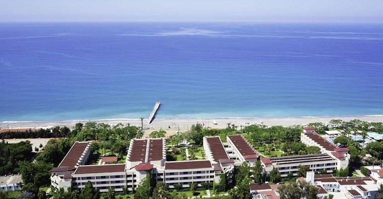 Türkei 7 Tage Alanya Urlaub