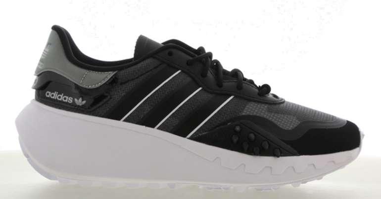 Adidas Choigo Runner Damen Sneaker für 79,99€ inkl. Versand (statt 89€)