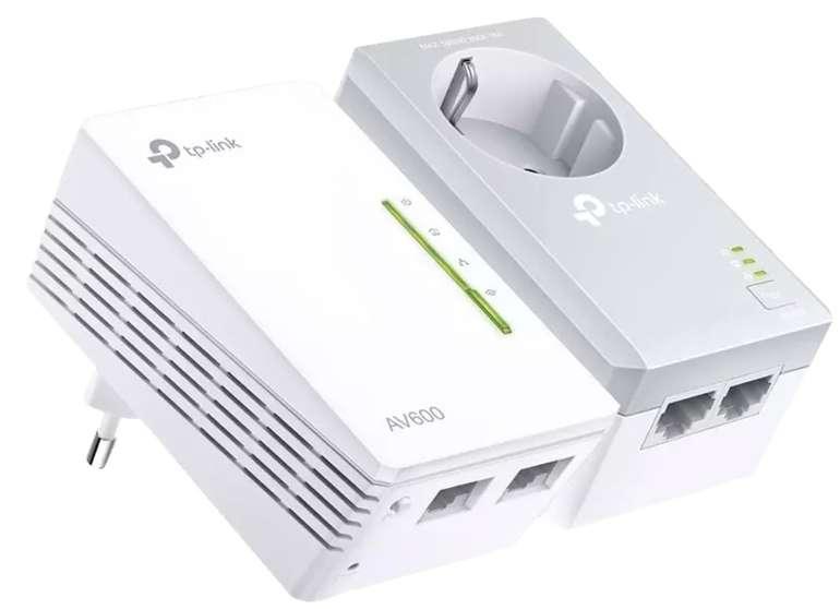 TP-Link TL-WPA4226 Powerline Adapter Kit für 41,99€ inkl. Versand (statt 48€)