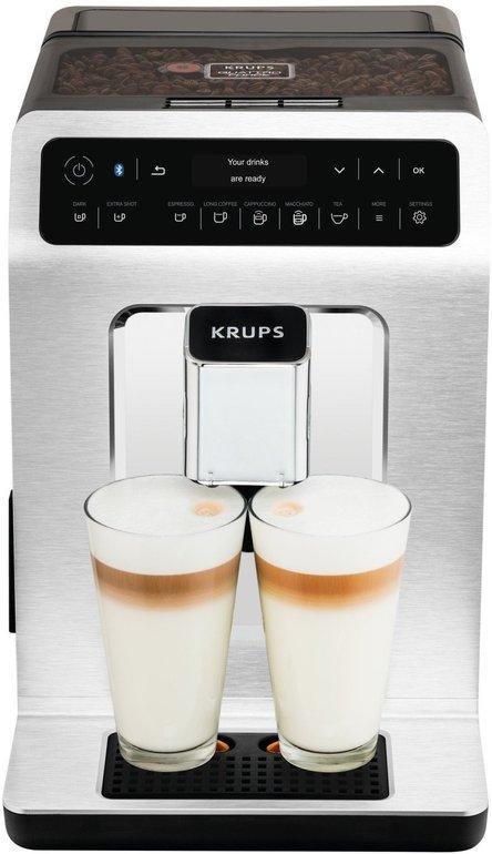 Krups Evidence EA892C Kaffeevollautomat für 399,60€ inkl. Versand (statt 583€)