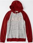 Abercrombie & Fitch Hoodie mit Logografik für 35,91€ inkl. Versand (statt 58€)