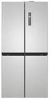 BOMANN KG 2199 IX Side-by-Side Kühlschrank für 579€ inkl. VSK (statt 684€)