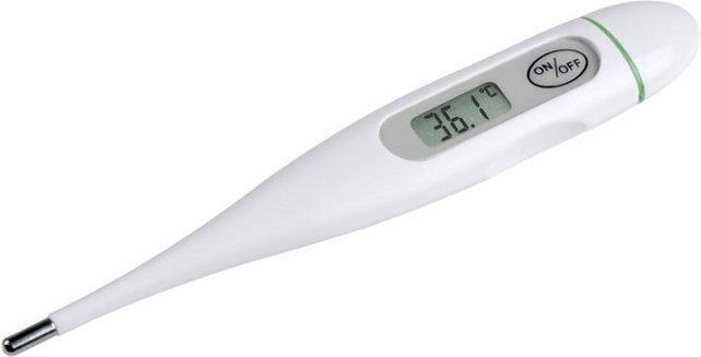 Medisana FTC digitales Fieberthermometer für 1€ inkl. Primeversand (statt 4€)