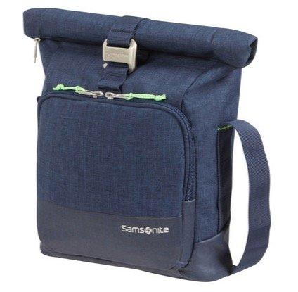 """Samsonite """"Ziproll"""" Umhängetasche mit Tabletfach für 30,90€ inkl. Versand (statt 59€)"""