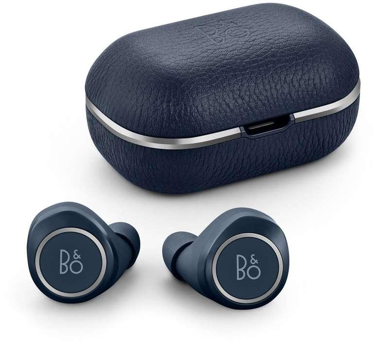 B&O Play E8 2.0 In-ear Bluetooth Kopfhörer für 99€ inkl. Versand (statt 124€) - Newsletter Gutschein