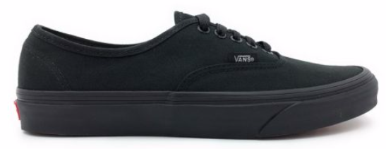 Vans Authentic Unisex Sneaker (Größe 42,5 und 43) für 24,99€ (statt 45€)