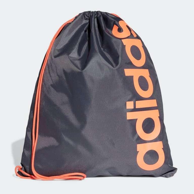 Adidas Linear Core Gym Bag für 7,86€ inkl. Versand (statt 11€) - Creators Club
