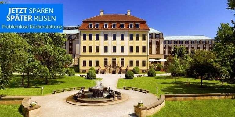 Dresden: 4* Bilderberg Bellevue Doppelzimmer inkl. Frühstück & Superior-Upgrade ab 89€ bis 31. März 2021