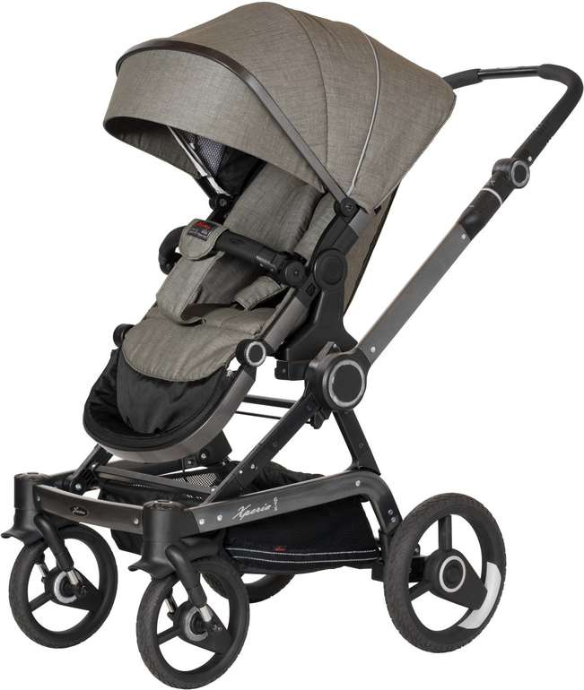 Hartan Xperia GTX 2019 Kinderwagen für 409,99€ (statt 503€)