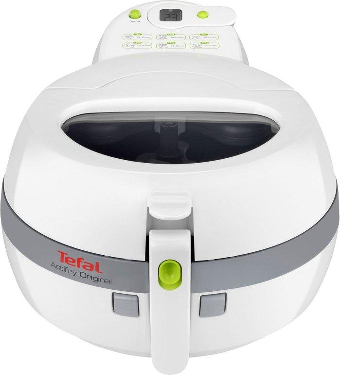 Tefal FZ 7100 Heißluftfriteuse mit 1400 Watt für 89,91€ (statt 100€)