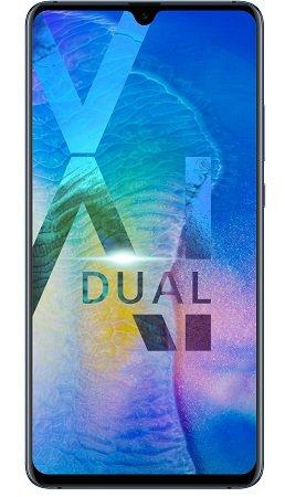 Hot! o2 Free M AllNet-Flat mit 10GB LTE + Huawei Mate20 X für 29,99€ mtl.