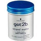 6er Pack got2b Strand Matte Matt-Paste (6x 100 ml) ab 12,40€