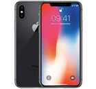 Apple iPhone X 64GB + Tarif nach Wahl, z.B. Telekom Mobil L mit 10GB LTE ab 65€