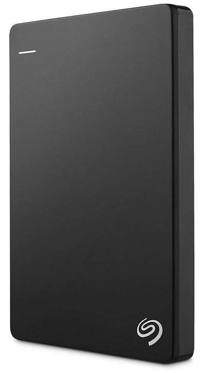 Preisfehler? Seagate Backup Plus Slim 1TB Portable für 5,91€ inkl. Versand (statt 56€)