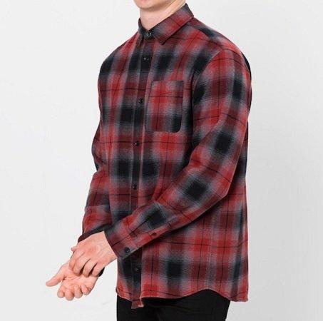 Jack & Jones Herrenhemd S - XXL für 12,66€ inkl. VSK (statt 20€)