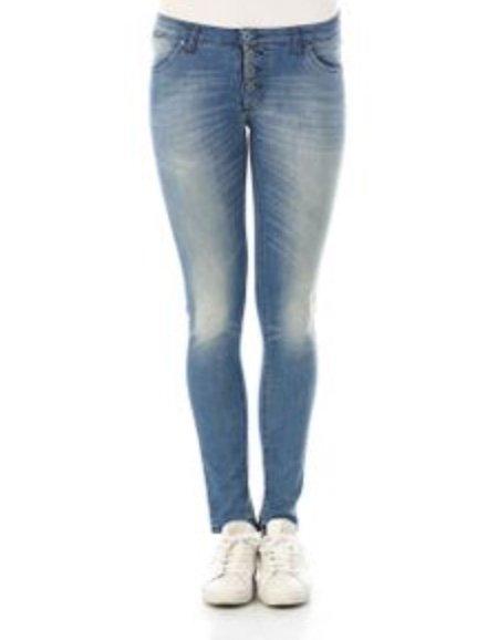 Jeans-Direct: Slim und Skinny Party - z.B. Lee Daran Jeans Hose für 44,95€ (statt 55€)