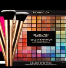 Rossmann Black Week: 40% auf Makeup Revolution & 40% auf Alterra, Rival de Loop