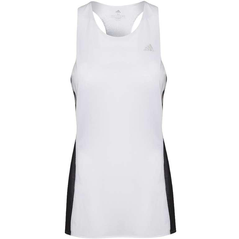 Adidas Sub 2 Singlet Damen Lauf Tank Top für 26,94€ inkl. Versand (statt 31€)