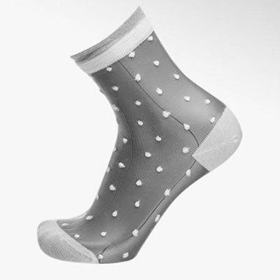 Dots-Socken für 1,95€ inkl. Versand (statt 4€)