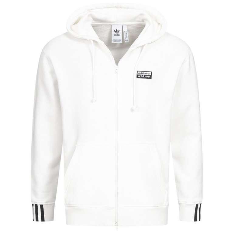 adidas Originals R.Y.V Full-Zip Hoodie Herren Sweatjacke für nur 43,94€ (statt 71€)