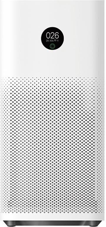 Xiaomi Mijia Luftreiniger 3 mit App-Steuerung (400 m³/h, 38W) für 159,99€ inkl. Versand (statt 199€)