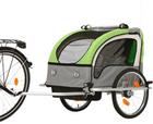 Fischer Kinder-Fahrradanhänger Komfort für 129€ inkl. Versand (statt 170€)