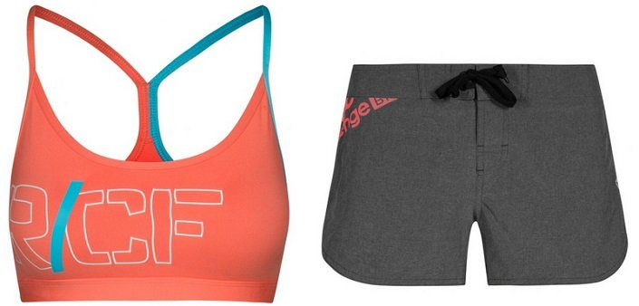 Reebok Damen Sport Fitness Sale z.B. Sport-BH für 11,99€ (Statt 24€)